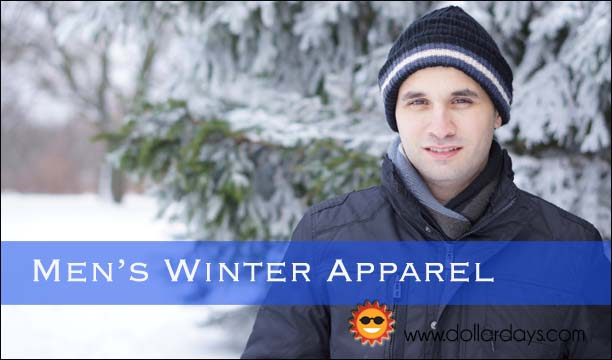 Thousands of wholesale mens winter apparel accessories and clothing