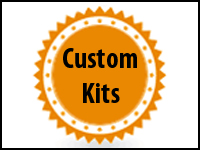 Bulk Custom Kits