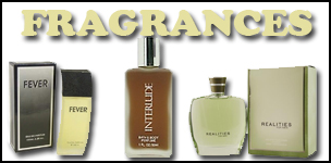 Bulk Men's Fragrance