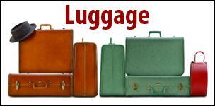 Bulk Luggage