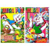 Easter Mega Fun