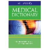 WEBSTER's MEDICAL DICTIONARY Wholesale Bulk