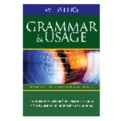 WEBSTER's GRAMMAR AND USAGE REFERENCE GUIDE Wholesale Bulk