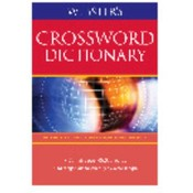 WEBSTER's CROSSWORD DICTIONARY