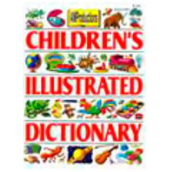 Children's Dictionary (377756)