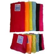 Kitchen Towel- Dishcloth Sets Wholesale Bulk