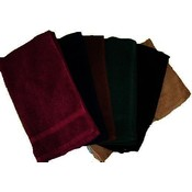 162703-Solid Color Hand Towels