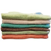 "27"" x 54"" Bath Towels - Assorted Colors"
