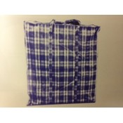 Laundry zipper bag medium
