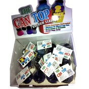 Can Topper, 2-Pack