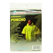 Rain Poncho For Men and Women