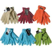 Womens Fleece Gloves
