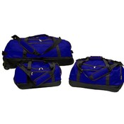 3 Piece Duffel Set
