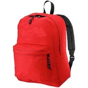 "16"" Backpack - 3 Colors"