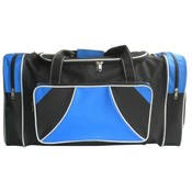 25&quot; Deluxe Duffel - Blue