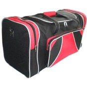 25&quot; Deluxe Duffel - Red