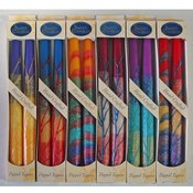"Wholesale 10"" Taper Candles - 2-Packs - ""Harmony S"