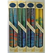 "Wholesale 10"" Taper Candles - 2-Packs - ""Sunrise S"