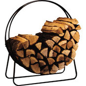 Log Hoop 40&quot;
