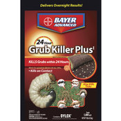 Grub Killer Plus 24Hr 10#