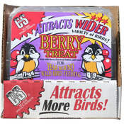 Suet Berry Treat 11.75 Oz
