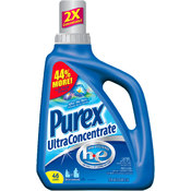 Purex Detergent High Efficien