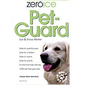 Zero Ice Pet Guard 20# Bag