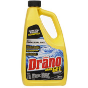 Wholesale Drain Cleaners - Liquid Drain Cleaners - Drain Cleaner