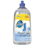 Cleaning Supplies: 27 oz. Premium Floor Finish
