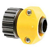 "Hose Coupling 1/2"" Female Plas"