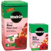 Rose Food 1.5# Miracle-Gro