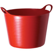 Tubtrugs 14 Ltr Red Sm