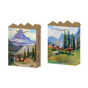 Dena Fitchett Jumbo Trail Head Gift Bag Wholesale Bulk