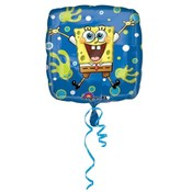 "18"" Foil Balloon - Spongebob Squarepants Joy"