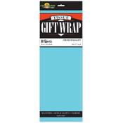 Light Blue Tissue Paper Wholesale Bulk