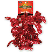 Curled Ribbon Bow Reds Wholesale Bulk