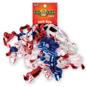 Curled Ribbon Bow Patriotic Wholesale Bulk