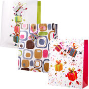 Large Everyday Gift Bags (Gloss)