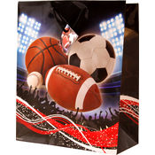 Large Pro Sports Gift Bag (Gloss)