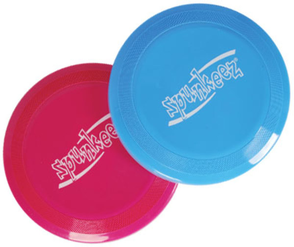 ''Spunkeez Plastic FRISBEE 8.5'''' [2276001]''