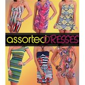 Assorted Juniors Dresses