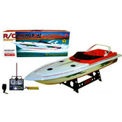 "27"" Super R/C  Racing Boat"