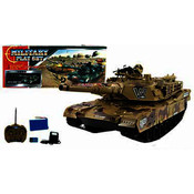 "32"" Giant Panzer Military Battle R/C Tank"