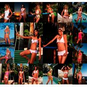 Assorted 1 & 2 Piece Bikinis/Monokinis Swimwear