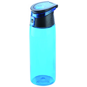 Blue Tritan Water Bottle