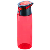 Red Tritan Water Bottle