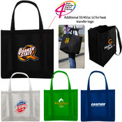 Recycled Non Woven Shopper Bag