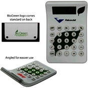 BioGreen Leaf Calculator