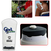 HandsFree SPF 30 Sunscreen