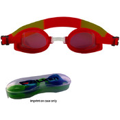 The Porpoise Children&#39;s Swim Goggles with Case